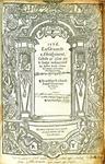 […] 29 July 1619 […]