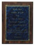John J. Gibbons Criminal Procedure Moot Court Competition: Finalists