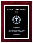 Capitol City Challenge: Quarterfinalist