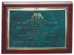 ABA Section of Taxation, 12th Annual Law Student Tax Challenge, J.D. Division: 2nd Place Award